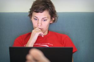 Escrevendo sobre o que você gosta em blog