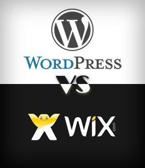 porque o wordpress é melhor que o wix
